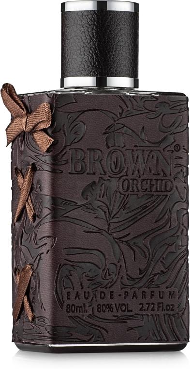 Fragrance World Brown Orchid - Парфюмированная вода