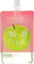 """Духи, Парфюмерия, косметика Питательный гель """"Зеленое яблоко"""" - Skin79 Real Fruit Soothing Gel Green Apple"""