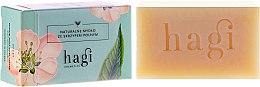 Духи, Парфюмерия, косметика Натуральное мыло с экстрактом хвоща полевого - Hagi Soap