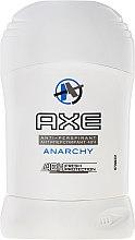 Духи, Парфюмерия, косметика Антиперспирант-стик для мужчин - Axe Dry Anarchy