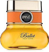 Духи, Парфюмерия, косметика Prive Parfums Ballet - Парфюмированная вода