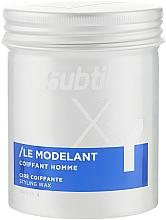 Духи, Парфюмерия, косметика Моделирующий воск - Laboratoire Ducastel Subtil XY Men Styling Wax