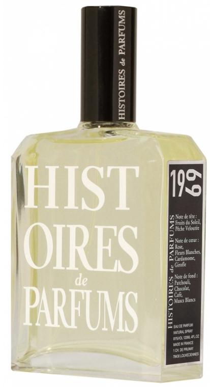 Histoires de Parfums 1969 Parfum de Revolte - Парфюмированная вода (тестер без крышечки)