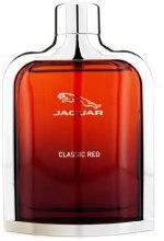 Духи, Парфюмерия, косметика Jaguar Classic Red - Туалетная вода (тестер без крышечки)