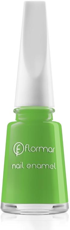 Лак для ногтей - Flormar Nail Enamel