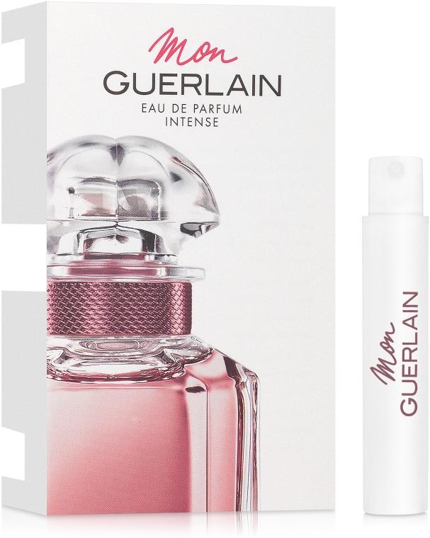 Guerlain Mon Guerlain Intense - Парфюмированная вода (пробник)