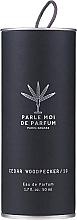 Духи, Парфюмерия, косметика Parle Moi de Parfum Cedar Woodpecker 10 - Парфюмированная вода
