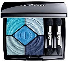 Духи, Парфюмерия, косметика Палетка теней - Dior 5 Couleurs Palette Collection 2018