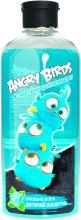 """Духи, Парфюмерия, косметика Шампунь для волос """"Ледяная мята"""" - Angry Birds"""