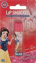 """Духи, Парфюмерия, косметика Бальзам для губ """"Disney Princess"""", вишневый поцелуй - Lip Smacker"""