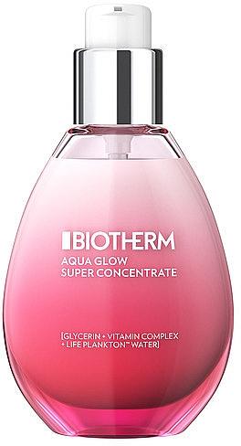 Концентрат - Biotherm Aqua Glow Super Concentrate