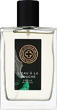 Духи, Парфюмерия, косметика Le Cercle des Parfumeurs Createurs L'Eau A La Bouche - Парфюмированная вода