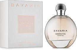 Fragrance World Bavaria Omniya Crystal - Парфумована вода — фото N2