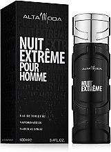 Духи, Парфюмерия, косметика Alta Moda Nuit Extreme - Туалетная вода