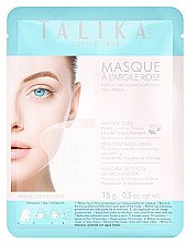 Духи, Парфюмерия, косметика Маска для лица с розовой глиной - Talika Pink Clay Mask