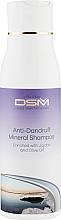 Духи, Парфюмерия, косметика Шампунь против перхоти - Mon Platin DSM Mineral Theatment Anti-Dandruff Shampoo