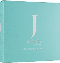 Духи, Парфюмерия, косметика Набор - Jericho Perfection (Cream/100ml + Soap/150g)