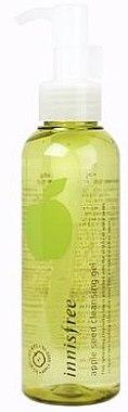 Очищающий гель для лица - Innisfree Apple Seed Cleansing Gel — фото N1