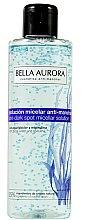 Духи, Парфюмерия, косметика Мицеллярный раствор от пигментных пятен - Bella Aurora Anti-Dark Spot Micellar Solution