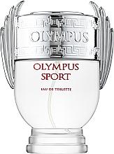 Духи, Парфюмерия, косметика Univers Parfum Olympus Sport - Туалетная вода