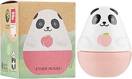 Духи, Парфюмерия, косметика Крем для рук с ароматом персика - Etude House Missing U Hand Cream Panda