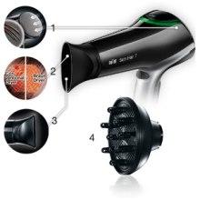 Фен для волос - Braun Satin Hair 7 HD 730 — фото N5