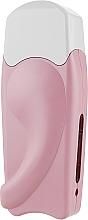 Духи, Парфюмерия, косметика Одинарный кассетный воскоплав, без подставки, розовый - Biemme Velvet Lady Color