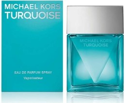 Духи, Парфюмерия, косметика Michael Kors Turquoise - Парфюмированная вода