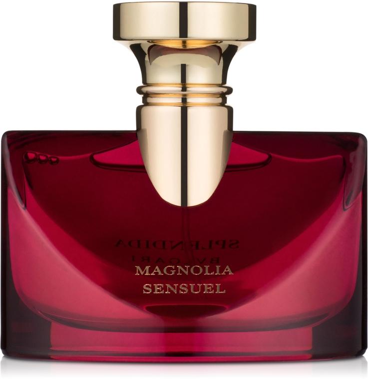 Bvlgari Splendida Magnolia Sensuel - Парфюмированная вода