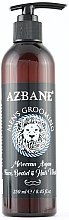 Духи, Парфюмерия, косметика Шампунь для волос и бороды - Azbane Men's Grooming Face Beard & Hair Wash