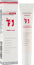 Духи, Парфюмерия, косметика Крем для ухода за сосками - Linoderm Mama Nipple Cream