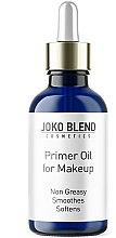 Парфумерія, косметика Олія-праймер під макіяж - Joko Blend Primer Oil For Makeup