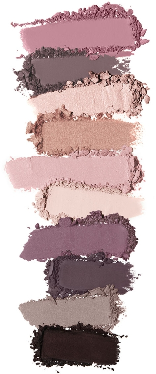 Палетка для макияжа - Maybelline New York City Kit Eye & Cheek Palette — фото N6