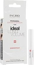 Парфумерія, косметика Сироватка для стимуляції росту вій - Ingrid Cosmetics Ideal Long & Volume Lashes Serum