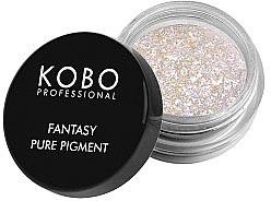 Духи, Парфюмерия, косметика Пигмент для век - Kobo Professional Fantasy Pure Pigment