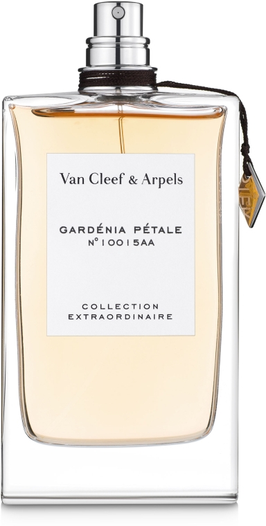 Van Cleef & Arpels Collection Extraordinaire Gardenia Petale - Парфюмированная вода (тестер без крышечки)