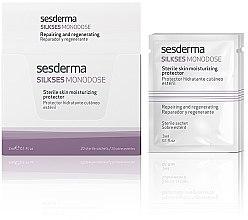 Духи, Парфюмерия, косметика Протектор увлажняющий стерильный - SesDerma Laboratories Silkses Monodose