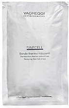 Духи, Парфюмерия, косметика Бинты для антицеллюлитного термообертывания, 2 шт - Vagheggi Sinecell