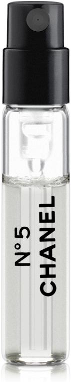 Chanel N5 Eau Premiere - Парфумована вода (пробник) — фото N2