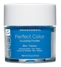 """Духи, Парфюмерия, косметика Акриловая пудра для ногтей """"Blue"""" - CND Perfect Color Blue"""