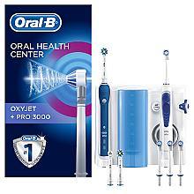 Електрична зубна щітка - Braun Oral-B Prof Care OC20 — фото N1