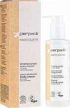 Духи, Парфюмерия, косметика Питающий крем для тела - Pierpaoli Prebiotic Collection Body Cream