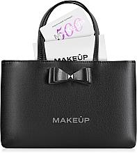 """Парфумерія, косметика Подарунковий сертифікат у сумочці """"Black elegance"""" - 500 грн."""