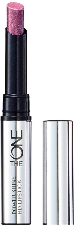 Губная помада с эффектом сияния - Oriflame The One Power Shine HD Lipstick