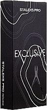 Духи, Парфюмерия, косметика Кусачки профессиональные для кожи, NX-20-8, 8 мм - Staleks Pro Exclusive 20