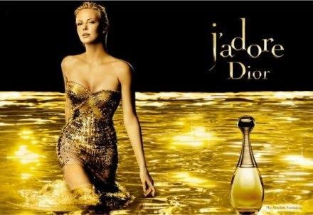 Christian Dior Jadore - Парфюмированная вода — фото N4