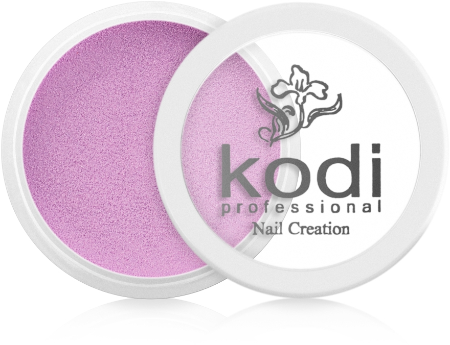 Цветной акрил - Kodi Professional Color Acrylic