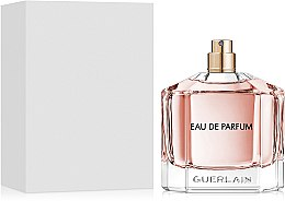 Guerlain Mon Guerlain - Парфюмированная вода (тестер без крышечки) — фото N2