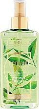 "Масло для тела ""Зеленый чай"" - Bielenda Sensual Oils — фото N1"