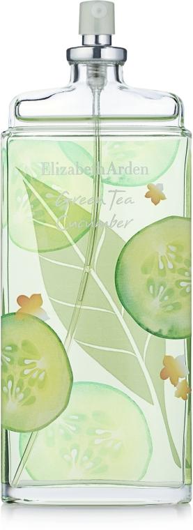 Elizabeth Arden Green Tea Cucumber - Туалетная вода (тестер без крышечки)